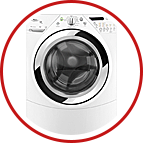 Miele and KitchenAid Washer Repair in Dallas, TX