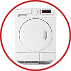 Miele and KitchenAid Dryer Repair in Dallas, TX
