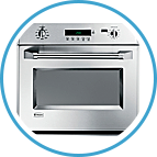 Miele and KitchenAid Oven Repair in Dallas, TX